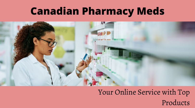 canadian pharmacy meds